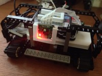 (Entry 1) SPiDeR – Sentinel Pi Developed Rover