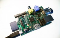 How To Make a Raspberry Pi Turn on a Lamp with iBeacon™ Technology