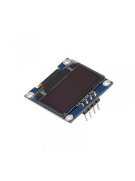 I2C OLED Module - Blue