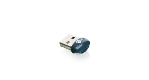 IOGEAR Bluetooth 4.0 USB Micro Adapter (GBU521)