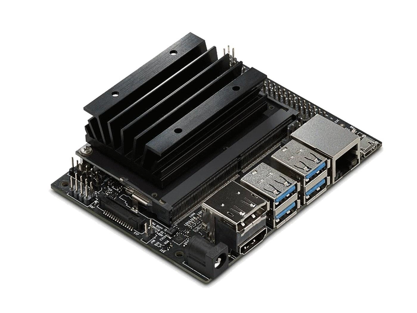 NVIDIA® Jetson Nano™ Developer Kit