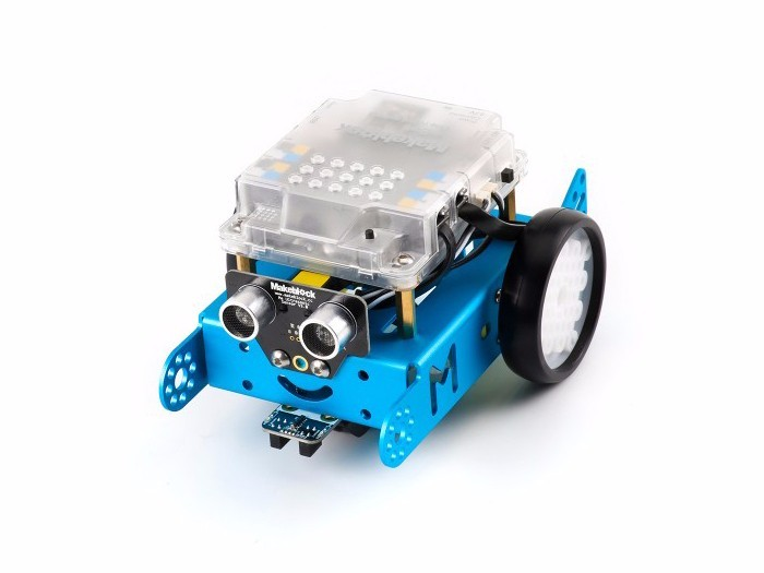 mBot v 1.1 - Blue (2.4G Version)