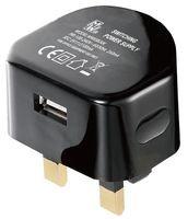 PRO POWER - USB Power Supply - 5V, 2.1A (UK)