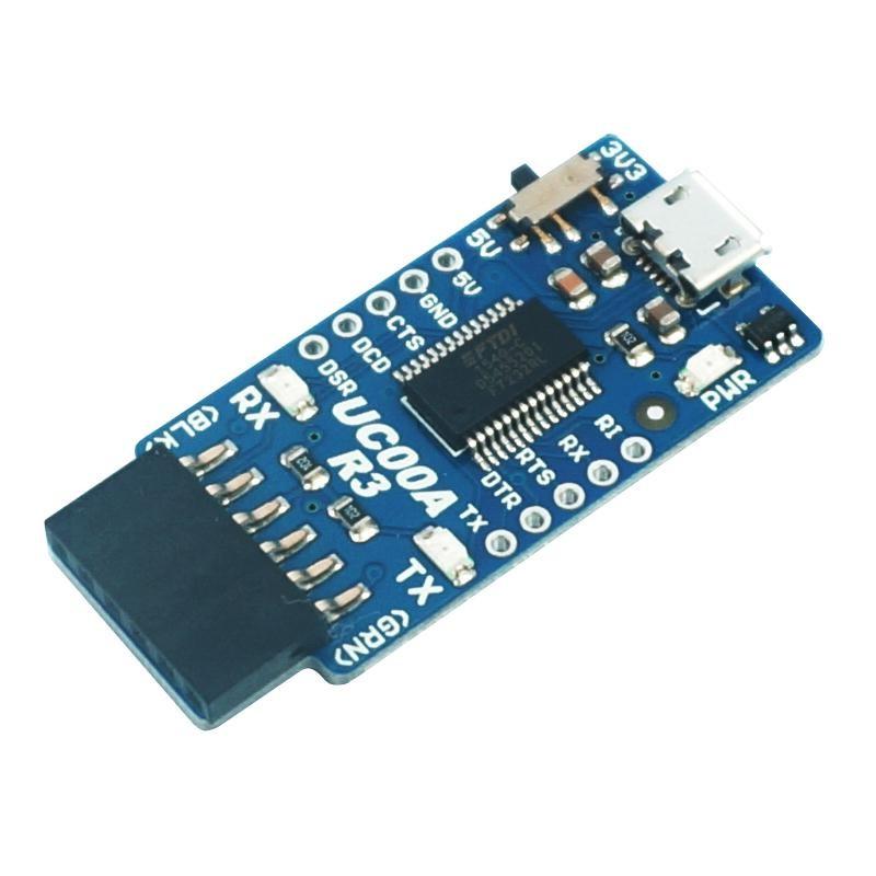 USB to UART Converter