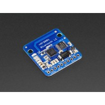 Bluefruit LE - Bluetooth Low Energy (BLE 4.0) - nRF8001 Breakout