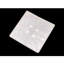 13.56MHz RFID book tag