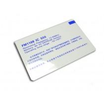 M1 RFID card (13.56Mhz)
