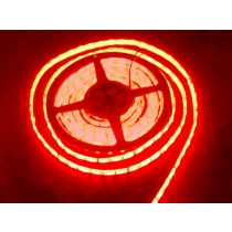 Flexible Waterproof LED Strip - Red