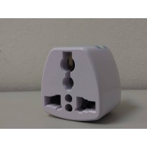 Universal Travel Adapter AU US EU to UK Adapter Converter 3 Pin AC Power Plug Adapter