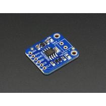 Thermocouple Amplifier MAX31855 breakout board (MAX6675 upgrade)