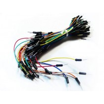 Breadboard Jumper Wire Pack(241mm 200mm 160mm 117mm)