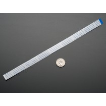 Flex Cable for Raspberry Pi Camera - 300mm / 12""