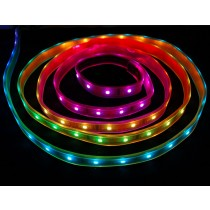 Digital RGB LED Weatherproof Strip 32 LED - (1m)