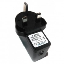 5V 2A Ultra HQ USB Power Supply (UK)