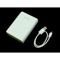 Power Bank - 10,000mAh