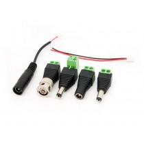 Power converter 6 in 1 pack