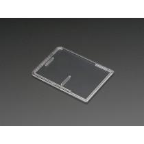 Raspberry Pi Model B+ Case Lid - Clear
