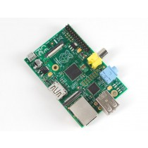 Raspberry Pi Model B 512MB RAM