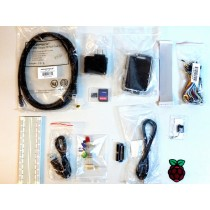 Raspberry Pi starter pack (Does not include Raspberry Pi)