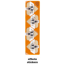 Circuit Stickers Effects add-on