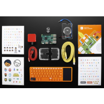 Kano Computer Kit with Raspberry Pi 3
