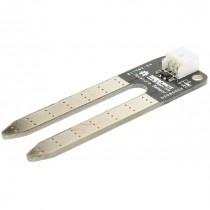 Soil Moisture Sensor (Arduino Compatible) Immersion Gold
