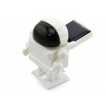 Smart Solar Robot