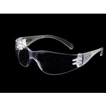 Soldering Safety Glasses - Transparent