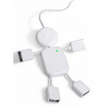 USB Man - 4 port Hub