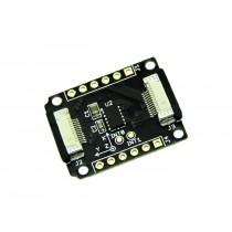 Xadow - 3-Axis Accelerometer
