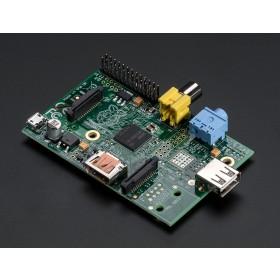 Raspberry Pi Model A 256MB RAM