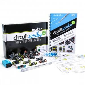 Circuit Scribe Maker set