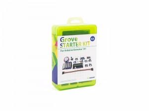 Grove Starter Kit For Arduino/Genuino 101