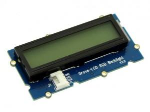 Grove - LCD RGB Backlight