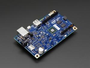 Intel® Galileo Development Board - Gen 2