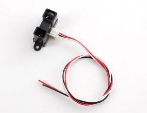 IR distance sensor includes cable (20cm-150cm)
