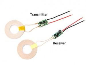 Wireless Charging Module - 5V/1A